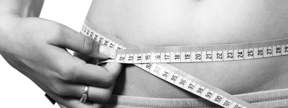 Jak EFT pomáhá při hubnutí (2) -vyzkoušejte si to sami